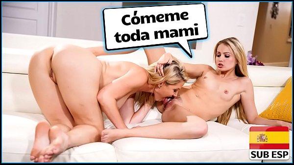 amateur xxx: comeme toda mami