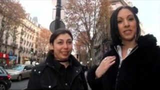 video sexe amateur: lesbianas sometidas